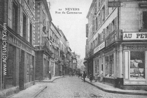chambre du commerce nevers cartes postales anciennes de nevers 58000 actuacity
