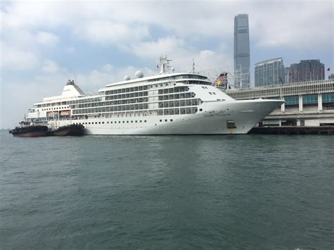 Ship On Silversea Silver Shadow Cruise Ship - Cruise Critic