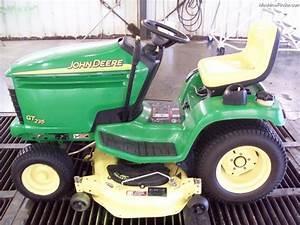 2003 John Deere Gt235 Lawn  U0026 Garden And Commercial Mowing