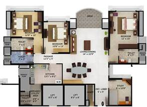 plans for homes apartment home plans open floor design for home