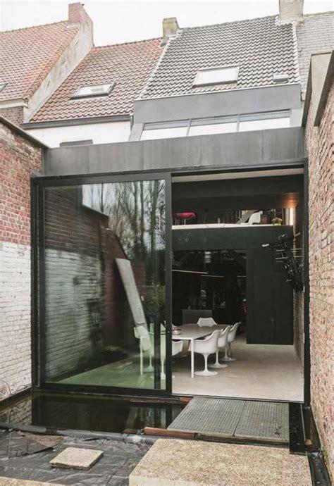 Garage Zu Wohnraum Umbauen by Neuer Wohnraum Durch Anbauen Umbauen Malerblatt