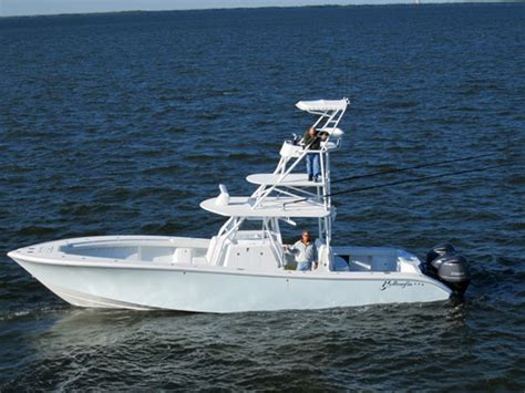 34 Yellowfin Miami Boat Show by Yellowfin Yachts Boat And Yacht Companies On Display