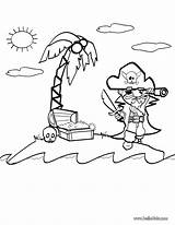 Pirate Coloring Flag Pages Getdrawings sketch template
