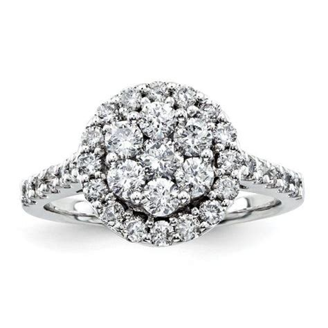 19 best composite engagement rings images on pinterest