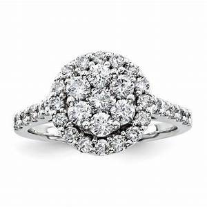 19 best composite engagement rings images on pinterest With kandi burruss wedding ring