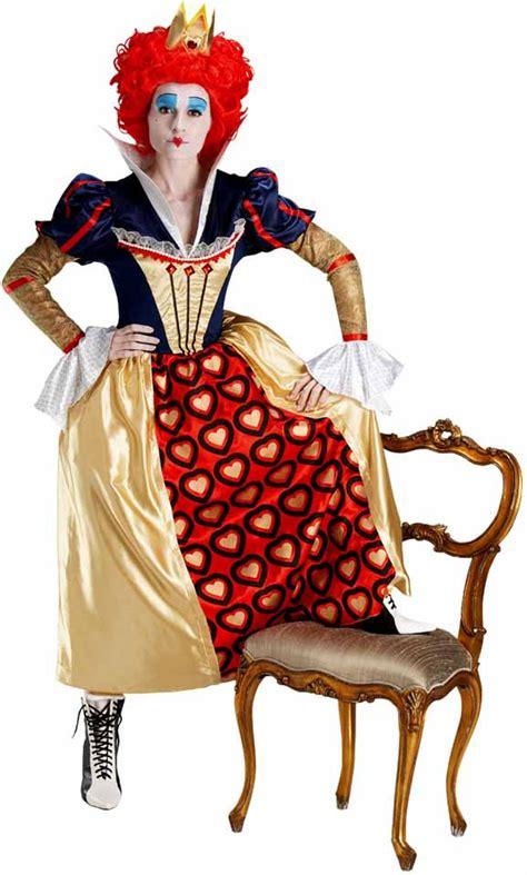 deguisement reine de coeur d 233 guisement reine de coeur disney femme