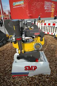 Smp st22 | the smp tiltrotator improves flexibility and makes the