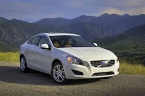 Volvo S60 Repair Manual by 2013 Volvo S60 Service And Repair Manual