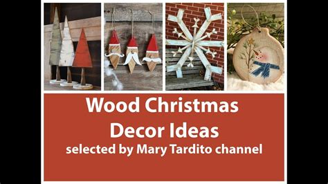 wooden christmas decorations ideas wood christmas crafts