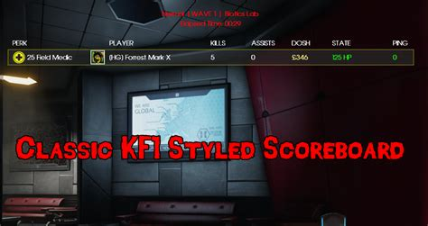 killing floor 2 voice lines steam community killing floor 2