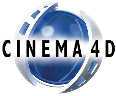 Cinema 4D Logo | LOGOSURFER.COM