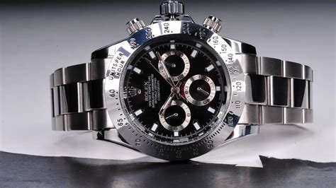 product photography shooting  rolex timepiece