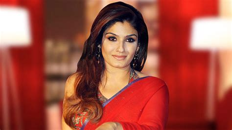 We Played The Toughest Quiz With Raveena Tandon On Andaz