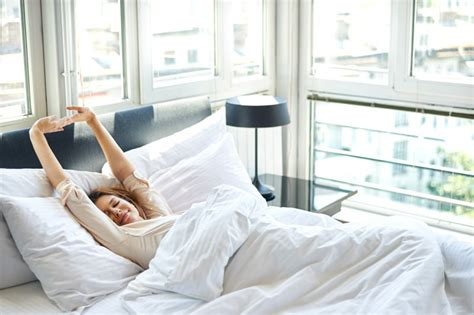 get out of mattress the one trick to help you get out of bed in the morning
