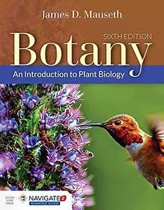 Top 10 Best Botany Textbook