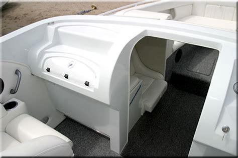 Bowrider Boat With Cuddy Cabin by Howard Boats 25 Bullet Cuddy Bow Rider