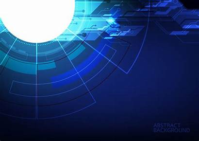 Computer Innovation Digital Technology Background Abstract Vector