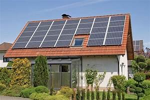 Solaranlage Dach Kosten : bauen mit solartechnik ~ Orissabook.com Haus und Dekorationen