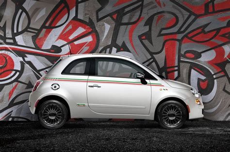 Fiat Parts by Mopar Plans To Offer 150 Custom Parts For Fiat 500 Car
