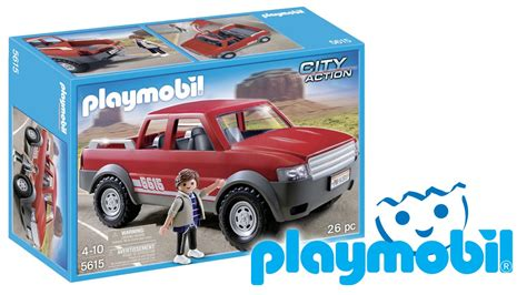 playmobil bureau de poste 2015 up autos post