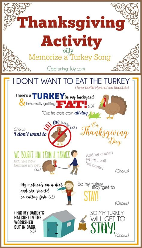 thanksgiving photo booth props  printables