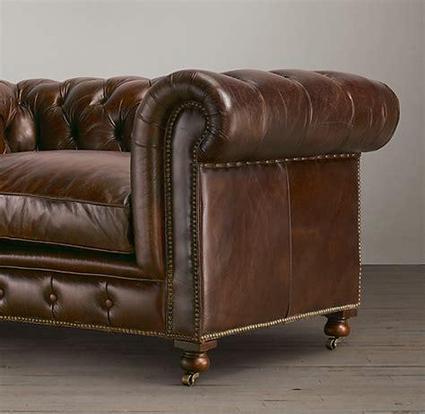 Kensington Leather Sofa kensington leather sofa