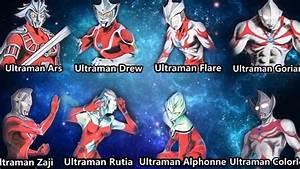 Ultraman - Ultraman Geed 2017 - YouTube