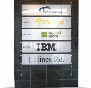 indoor and outdoor directory letter board signs ray neon With directory board letters