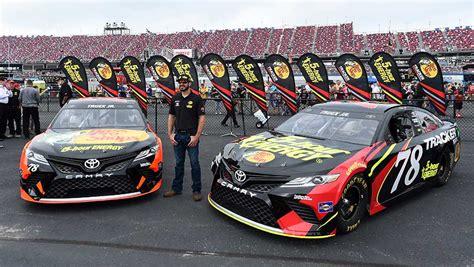 Martin Truex Jr. sponsored for all of 2018 | NASCAR.com