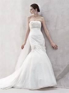 5 Favorite Wedding Dresses from Oleg Cassini, Spring 2012 ...