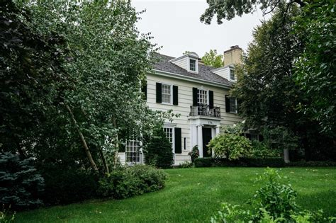 Garrison Keillors Home St Paul by Garrison Keillor Lists St Paul Home For Sale Mpr News