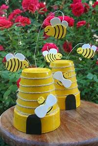 Pinterest Bricolage Jardin : 12 nouveaux mod les de d corations de jardin faire avec ~ Melissatoandfro.com Idées de Décoration