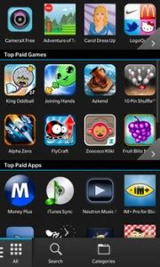whatsapp for blackberry z10