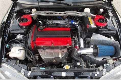 Show me your clean engine bays | Page 32 | DSMtuners