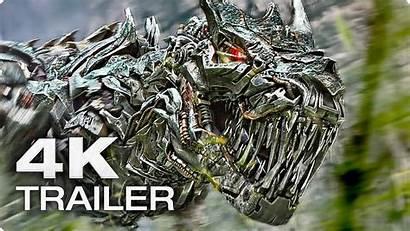 Transformers 4k Des Untergangs Trailer Offizieller Wallpapersafari