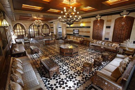 shami palace mouhajer international design