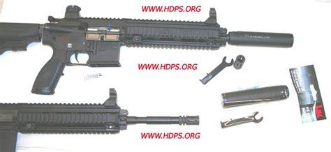 engraved faux sound suppressorcompensator  standard  carbine ar  colt  lr