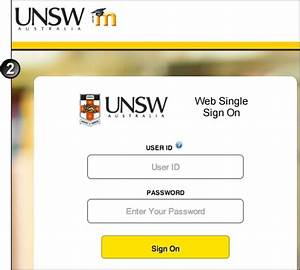 How to Log In and Access a Moodle Course | UNSW Teaching ...