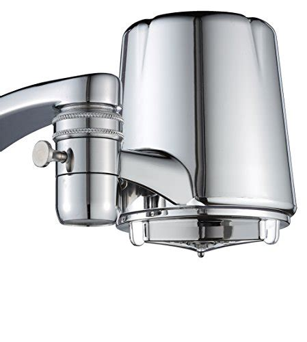 culligan faucet mounted water filter culligan fm 25 faucet mount filter pur water filters