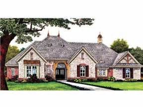 house plans with outdoor living eplans country house plan charming european with outdoor living space 2417 square
