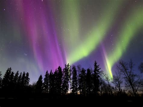 best places to see the northern lights in america