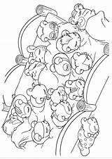 Hamtaro Coloring Pages Picgifs Books Adult sketch template