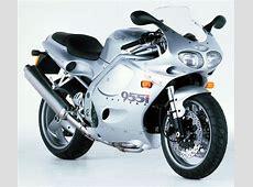 2000 Triumph Daytona 955