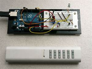 Arduino Infrared Remote Control Last Part