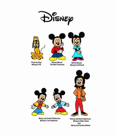 Mickey Disney Mouse Xd Channel Friends Future
