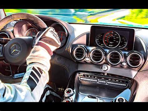 Tempat Modifikasi Yamaha Byson Surabaya by Amg Gtr Interior The Mercedes Amg Gt R Beast Of The
