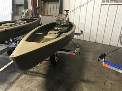 Creek Boats For Sale by Creek Boats For Sale Boats