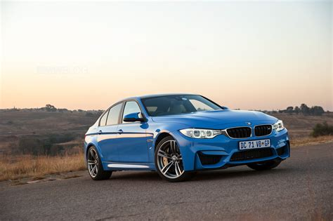 2015 Bmw M4 Sedan by 2015 Bmw M3 Sedan And M4 Coupe Photo Gallery