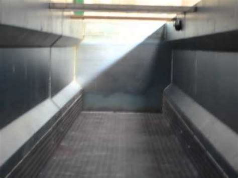 Inspection Pits, Garage, Vehicle Manufacture To