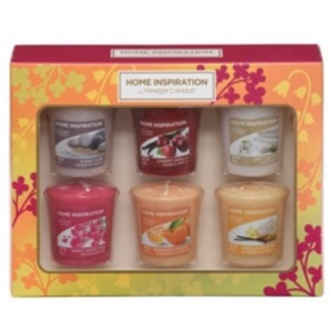 Up To 23% Off Yankee Candle Home Inspiration Candles
